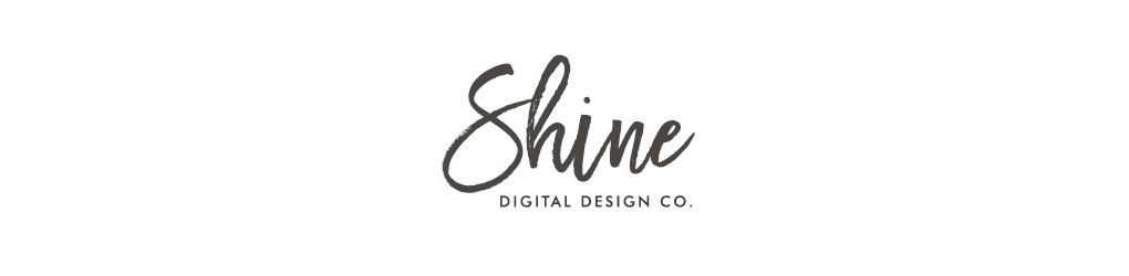 Shine Digital Designs