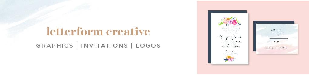 Letterform Creative Shop
