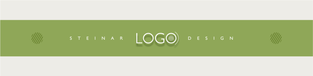 Steinar Logo