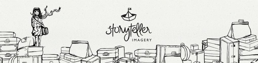 Storyteller Imagery