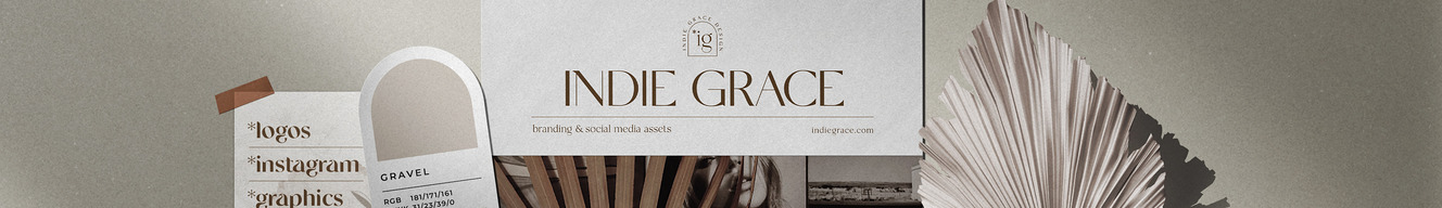 Indie Grace Design