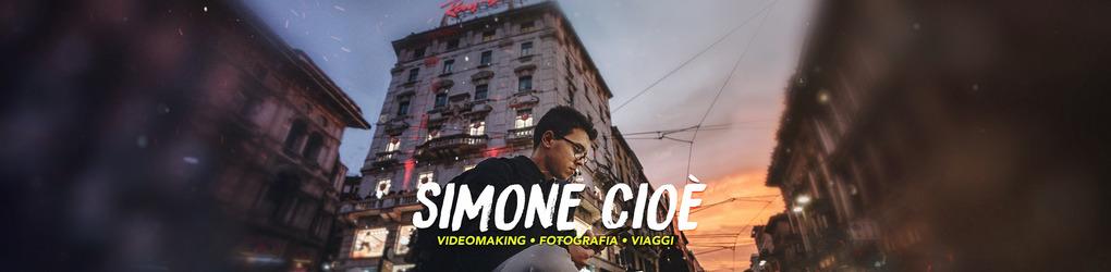Simone Cioè