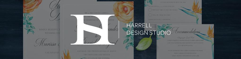 Harrell Design Studio