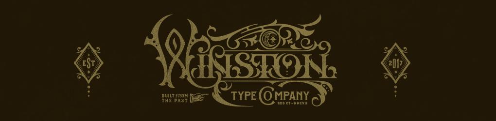 Winston Type Co.