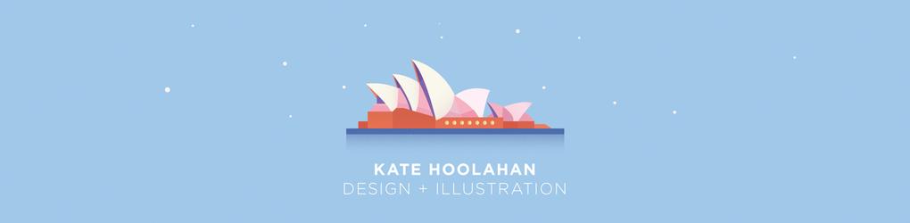 Kate Hoolahan
