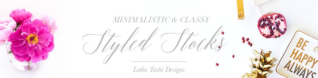 Ledia Tashi Designs