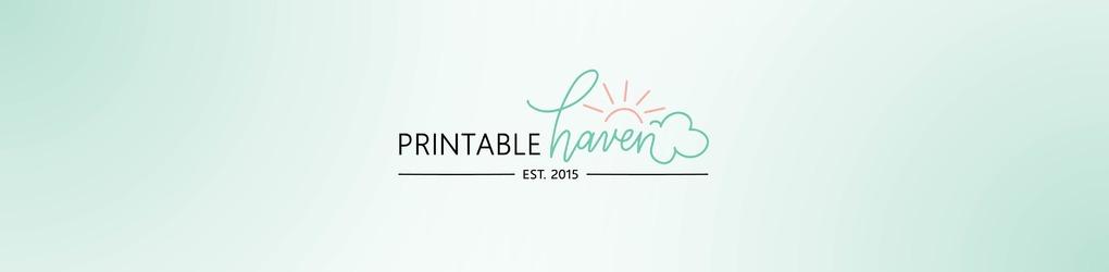PrintableHaven
