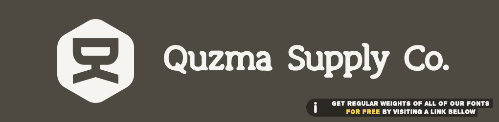 Quzma Supply Co.