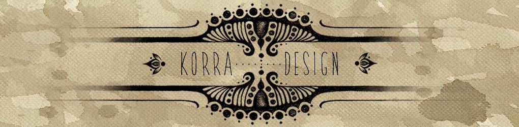 Korra Design