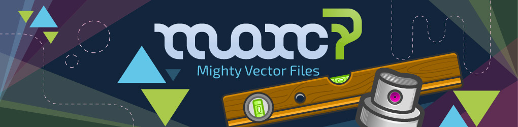 Mighty Vector Files