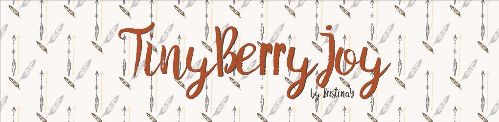 TinyBerryJoy