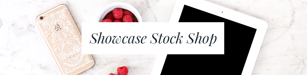 Showcase Stock Shop