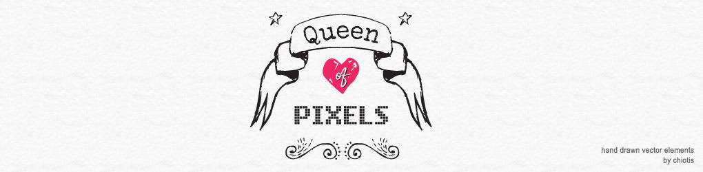 queenofpixels