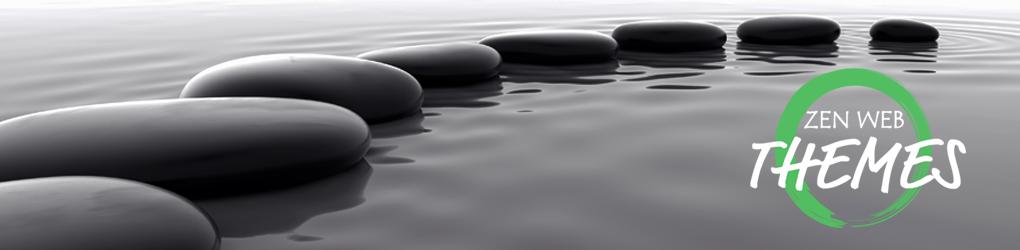 Zen Web Themes
