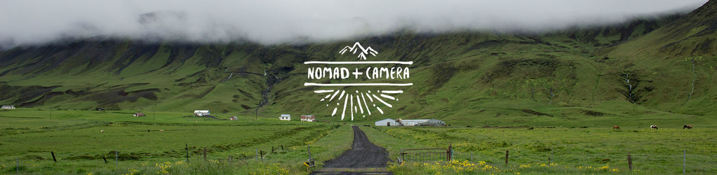 Nomad and Camera