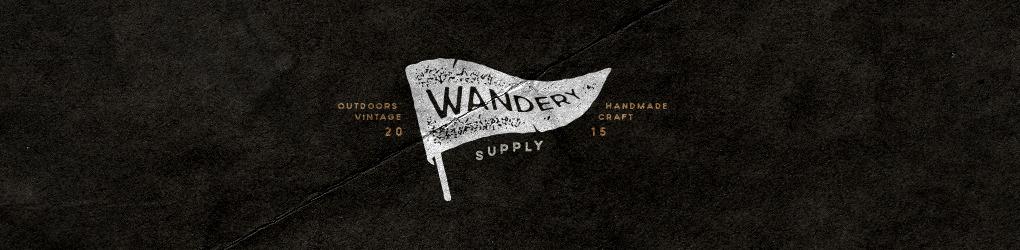 Wandery Supply