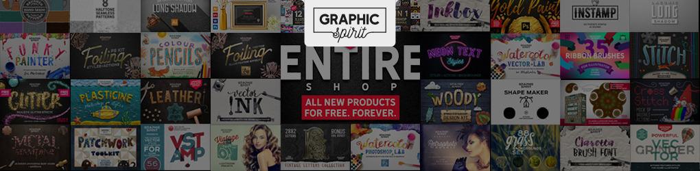 Graphic Spirit
