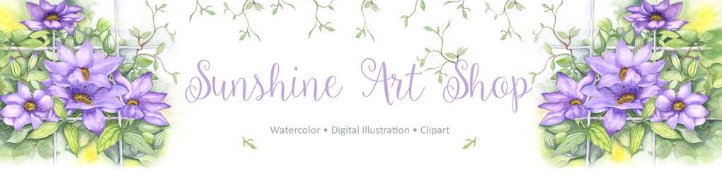 Sunshine Art Shop