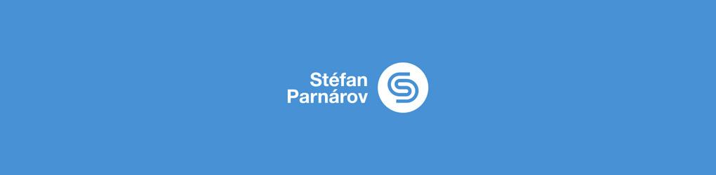 Stefan Parnarov