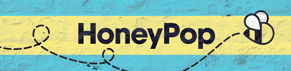 HoneyPop Shop
