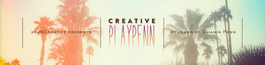 Creative Playpenn