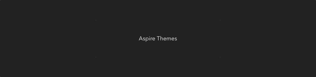 Aspire Themes