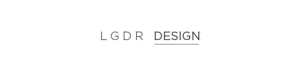 LGDR DESIGN