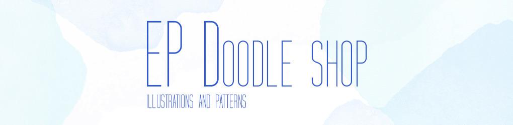 EP Doodle shop