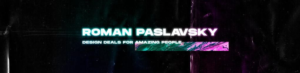 Roman Paslavskiy