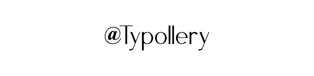 Typollery