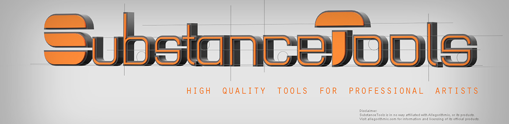 Substance Tools