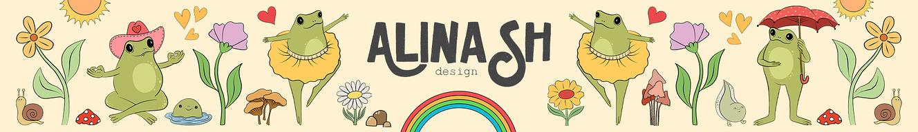 Alina Sh
