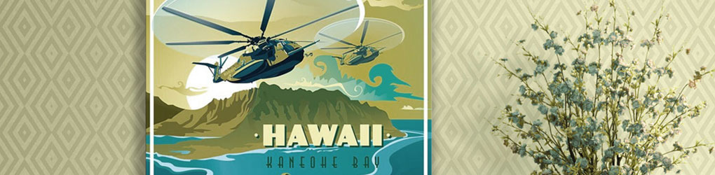 Squadron Posters Artists