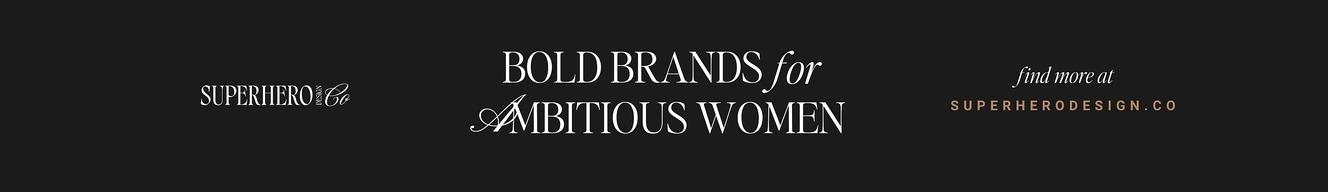 Superhero Design Co.