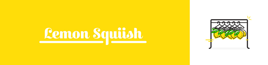 Lemon Squiish