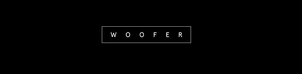 Woofer Designs