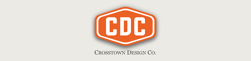 Crosstown Design Co.