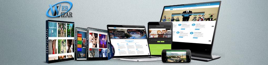 Weblizar Themes & Plugin