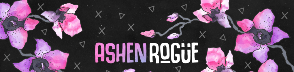 Ashen Rogue