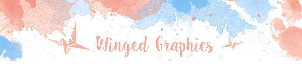 Winged Graphics