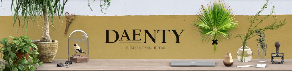 Daenty