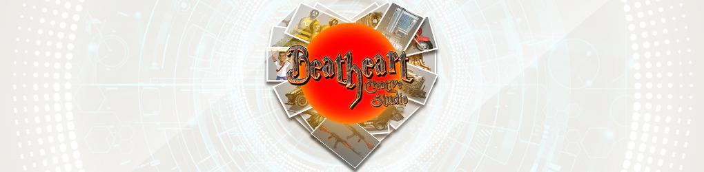 Beatheart Creative Studio