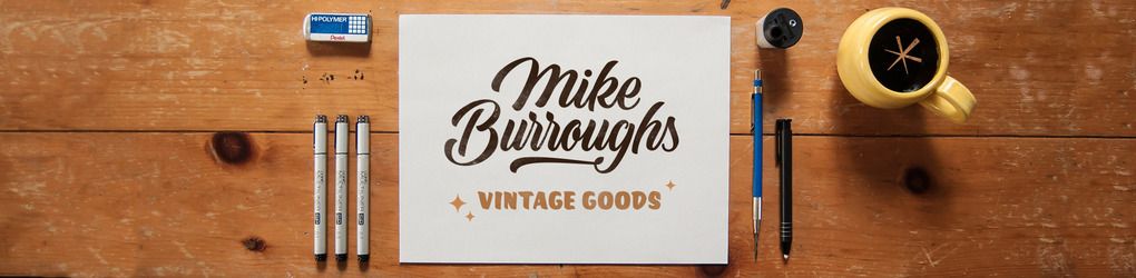 Mike Burroughs