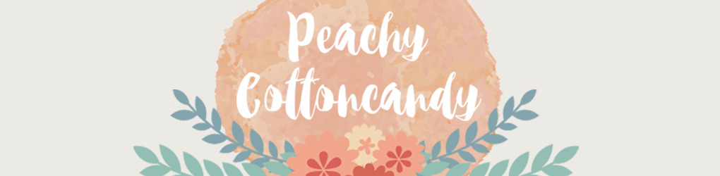 Peachycottoncandy