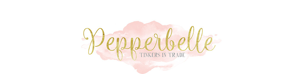 Pepperbelle Tinkers