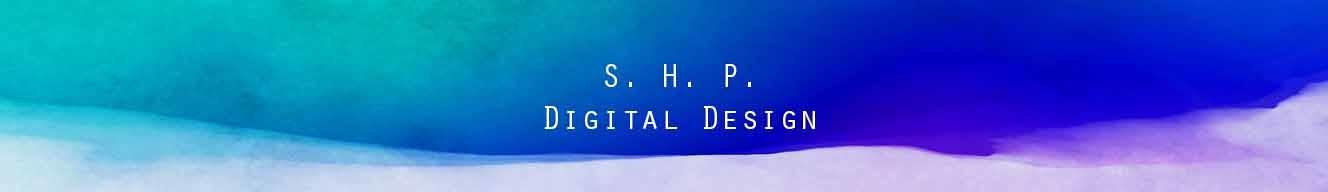 SHP Digital Design
