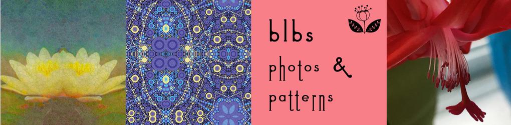 BLBS Photos & Patterns