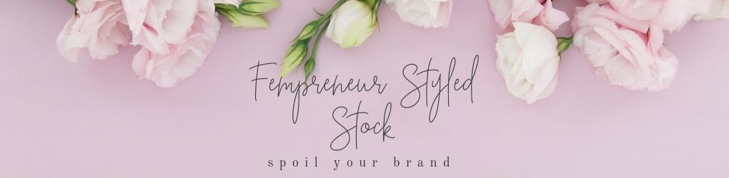 Fempreneur Styled Stock