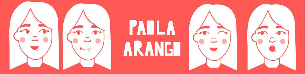 Paola Arango