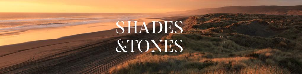 Shades&Tones